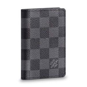 Louis Vuitton Pocket Holder